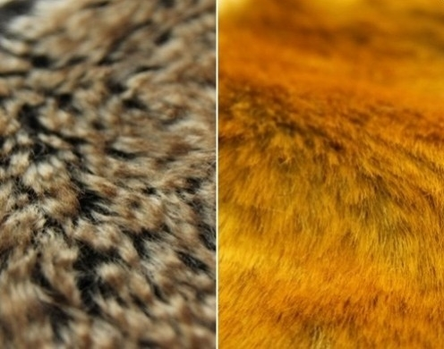 ACRYLIC/POLY FAKE FUR OVER 15MM-50MM ASSORTED...
