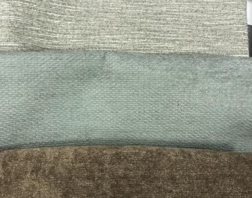 Poly Chenille Solid woven 150cm - for sofa fab...